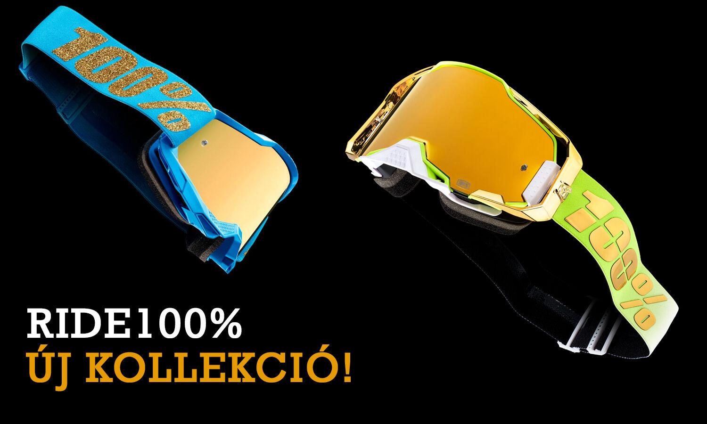 Ride 100% új kollekció!