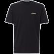 OAKLEY Camo Print póló fekete