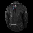 Baja Racing Moveo enduro motoros dzseki fekete
