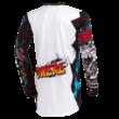 Oneal Element Villain hosszú ujjú mez fehér - RideShop.hu webshop