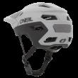 ONeal Trailfinder Solid kerékpáros sisak szürke - RideShop.hu