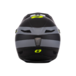 Oneal Fury Stage kerékpáros full face sisak szürke-zöld - RideShop.hu