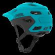 ONEAL Trailfinder Solid kerékpáros sisak kékeszöld - RideShop.hu