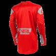 Ridewear krossz szett (mez+nadrág) piros