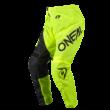 Element Racewear 2021 krossz szett (nadrág+mez) neon sárga