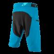 ONeal Rockstacker kerékpáros short kék - RideShop.hu