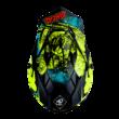 Oneal 2series GYEREK Villain motokrossz sisak neon sárga - RideShop.hu