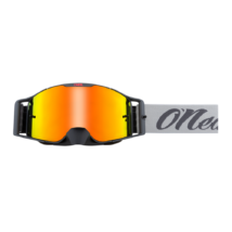B30 Reseda cross szemüveg szürke tükrös lencsével