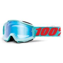 Ride 100% Accuri Maldives krossz szemüveg tükrös lencsével - RideShop.hu
