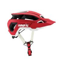 Ride 100% Altec Fidlock kerékpár sisak piros - RideShop.hu