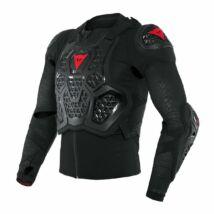 MX 2 protektor ing fekete