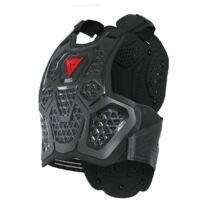 MX 3 protektor mellény fekete