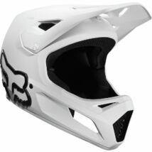 Rampage MIPS kerékpáros fullface sisak fehér