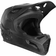 Rampage MIPS kerékpáros fullface sisak fekete