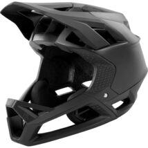 FOX Proframe MIPS kerékpáros fejvédő fekete - RideShop.hu