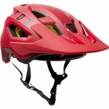 FOX Speedframe MIPS kerékpáros bukósisak chili piros - RideShop.hu