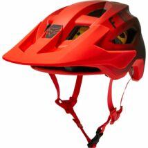 FOX Speedframe MIPS kerékpár sisak fluo piros - RideShop.hu