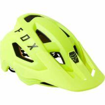 FOX Speedframe MIPS kerékpárs bukósisak neon sárga - RideShop.hu