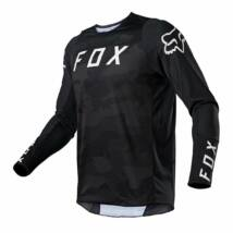 FOX 360 Speyer hosszú ujjas mez terepmintás - RideShop.hu