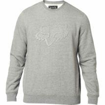 Refract DWR pulóver szürke