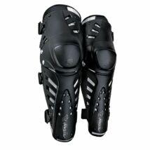 Titan Pro térd-sípcsontvédő fekete