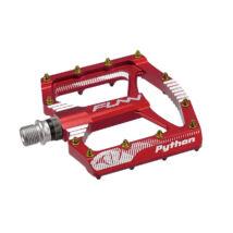 Funn Python pedál piros - RideShop.hu