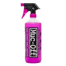 Muc Off Nano Tech Kerékpár Tisztító (1 Liter) - RideShop.hu webshop