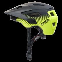 Oneal Defender Grill V22 kerékpáros sisak fekete-neon sárga