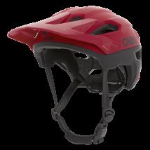ONEAL Trailfinder Split kerékpáros sisak piros - RideShop.hu