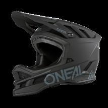 Oneal Blade Solid Polyacrylite kerékpáros fullface sisak - RideShop.hu