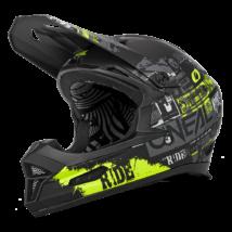 Oneal Fury Ride V 22 kerékpáros fullface sisak - RideShop.hu