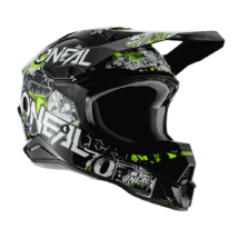 Oneal 3series Attack motokrossz sisak - RideShop.hu webshop