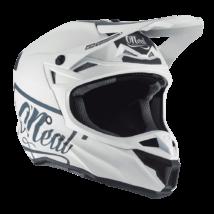 5series Reseda limitált motocross sisak fehér