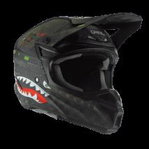 5series Warhawk Polyacrylite motocross sisak
