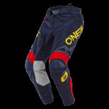 Hardwear Reflexx krossz nadrág kék/sárga