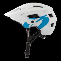 Defender 2.0 Solid kerékpáros enduro sisak fehér