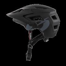 Oneal Defender 2.0 Solid kerékpáros sisak fekete - RideShop.hu webshop