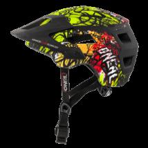 Defender 2.0 Vandal kerékpáros sisak
