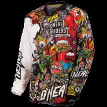 Oneal Mayhem Crank hosszú ujjú mez - RideShop.hu webshop