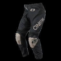 Ridewear hosszú nadrág fekete-szürke