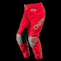 Ridewear hosszú nadrág piros