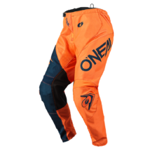 Element Racewear hosszú nadrág narancs