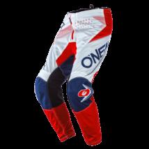 Element Factor krossz nadrág fehér/piros