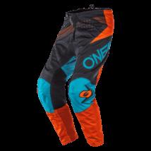 Element Factor krossz nadrág narancs/kék