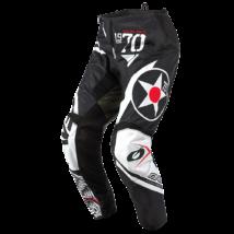 Element Warhawk krossz hosszú nadrág fekete