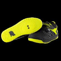 Oneal Session SPD kerékpáros cipő fekete-neon sárga