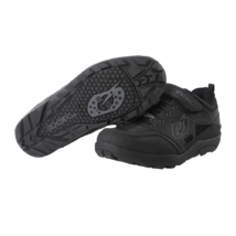 Traverse SPD kerékpáros cipő fekete