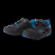 Traverse SPD kerékpáros cipő fekete-kék