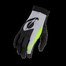 Oneal AMX Altitude hosszú ujjas kesztyű szürke-zöld