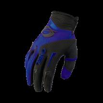 Element kesztyű sötét kék